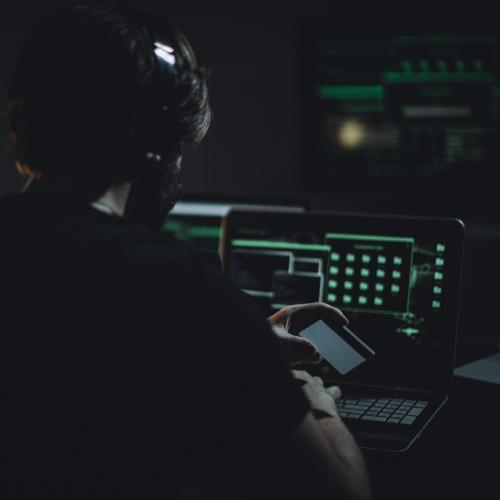 Dark Web Monitoring